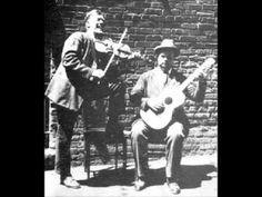 Gid Tanner & Riley Puckett - Georgia Railroad - YouTube