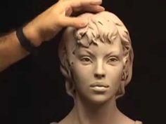 Meth-Amorphosis by Philippe Faraut  #Sculpture #Sculpting #Art #MakingOf #Creativity  #ArtProcess