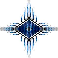 Native Beading Patterns, Beadwork Designs, Seed Bead Patterns, Beaded Jewelry Patterns, Indian Beadwork, Native Beadwork, Native American Beadwork, Native American Patterns, Native American Crafts