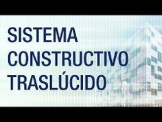 Sistema constructivo traslúcido