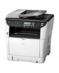 SP 3510SFView Detail      Print /scan /copy /Fax     Memory : 128 MB      Speed : 28 PPM     Duplex : Automatic     Dutycycle : 35,000 pages / month  http://ricohestore.co.in/printers/multifunctionals.html