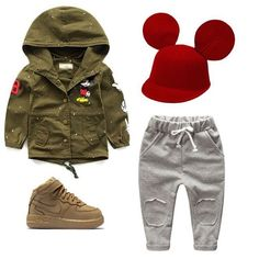 My baby loves mickey we absolutely need this!