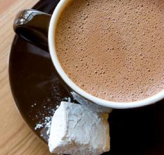 On chilly winter days, it's always good to know where to find a yummy cup of hot chocolate, thankfully Red Tricycle has compiled a list for you to enjoy.