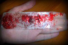 Souls Never Wrinkle: DIY Bookmarks