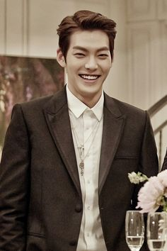 Kim Woo Bin ♡ #Kdrama // The #HEIRS