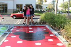 JSerra CHS Blog_Senior Class Parking Spots 2015