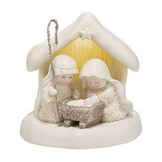 Snowbabies Dream Collection Beneath The Christmas Star Figurine, 4.65-Inch Snowbabies http://www.amazon.com/dp/B00KCDRIGE/ref=cm_sw_r_pi_dp_Pwqrwb109WSKH