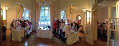 The Traveller Chef for McKinsey & Company: The Ultimate Roman Cooking Team Building