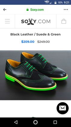 Something Kacey might wear Men Dress, Dress Shoes, Oxford Shoes, Black Leather, Lace Up, How To Wear, Fashion, Moda, Fashion Styles