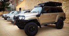 Nissan Patrol Y61, Patrol Gr, Nissan Terrano, Nissan 4x4, Land Cruiser, Jeeps, Rigs, Offroad, Trail