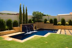 Pools by Freedom Pools - Australia's most awarded pool manufacturer.