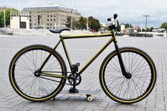 bicicleta fgfs - Pesquisa Google