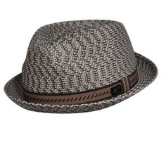 Street-wise and ready for action, the Bailey of Hollywood Mannes Hat is one slick straw fedora, perfect for any scene or happening. This snap-brim braided straw hat is soft and packable for your convenience, but powerful and eye-grabbing in regards to lo Panama, Chola Style, Pork Pie Hat, Dope Hats, Straw Fedora, Fedora Hats, Trilby Hat, Hollywood Men, Stylish Hats