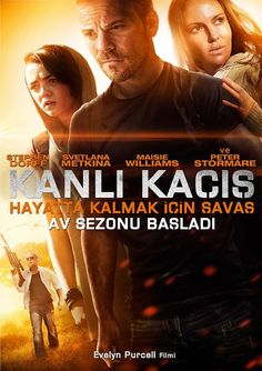 Kanli Kacis - Heatstroke - 2013 - BDRip Film Afis Movie Poster