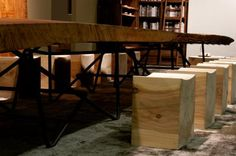 RIVA 1920 | Products | Tables | Antico