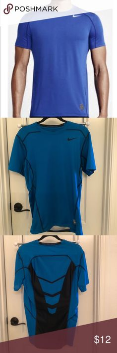 Men's Nike pro combat shirt size medium New without tags men's Nike pro combat shirt size medium. Nike Shirts Tees - Short Sleeve