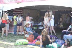 Bottlerock freepeople tent #boho