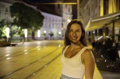 Bratislava, White Dress, Dresses, Fashion, Vestidos, Moda, Fashion Styles, Dress, Fashion Illustrations