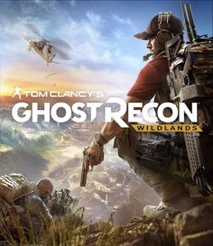 Tom Clancy's Ghost Recon Wildlands Windows PC Game for only $56.95 https://www.gamecheap.com/products/tom-clancy-s-ghost-recon-wildlands-windows-pc-game-download-steam-cd-key-global?utm_content=bufferbca8a&utm_medium=social&utm_source=pinterest.com&utm_campaign=buffer via Game Cheap  #gamecheap #gamecheapdeals