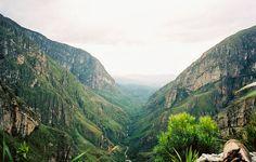 Serra do Cipó National Park, Minas Gerais, Brazil