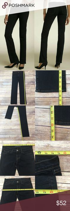💄Sz 26 Anthro J. Brand 914 Black Cigarette Jeans Measurements are in photos. Normal wash wear, no flaws. A3  Ask about a bundle discount on all items that are not ⏰Flash Sale items! I ship everyday. I always package safely. If I run out of boxes, I will use priority bags over a polymailer bag. If you prefer to only receive this great item in a box, please let me know! Thanks! Anthropologie Jeans Skinny