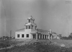 Rio Branco (AC), 1940. Arquivo Nacional. Fundo Agência Nacional. BR_RJANRIO_EH_0_FOT_EVE_15723_0010