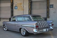 1957 Pontiac Safari Maintenance/restoration of old/vintage vehicles: the material for new cogs/casters/gears/pads could be cast polyamide which I (Cast polyamide) can produce. My contact: tatjana.alic@windowslive.com