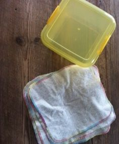 cloth diapers and wipes q&a