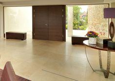 Villa, Elegant, Tile Floor, Divider, Flooring, Room, Furniture, Home Decor, Natural Stones