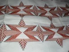* Cat Cross Stitches, Cross Stitch Bookmarks, Needlepoint Stitches, Silk Ribbon Embroidery, Hand Embroidery, Bead Loom Patterns, Sewing Patterns, Swedish Weaving Patterns, Bargello