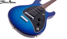 ernie ball steve morse signature model