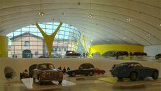 nice Visit Casa Enzo Ferrari Museum – Modena Italy