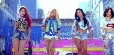 "SISTAR Releases Official MV Teaser for Comeback Track ""Shake It"" | Koogle TV"