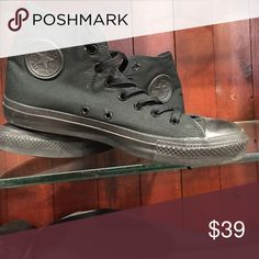 Converse shoes Chuck Taylor high tops Converse Shoes Sneakers