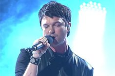 """When he became a father, Jeff Gutt found his passion for music once again.  You'll feel it in his powerful cover of """"Hallelujah"""", sung as you've never seen or heard before.Be uplifted by this powerful performance, one that Gutt dedicated to his young son, Talon."""