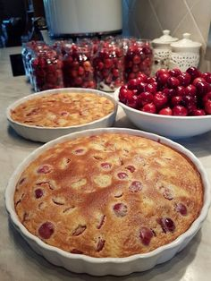 Hungarian Recipes, Hungarian Food, Creative Cakes, Quiche, Cake Recipes, Muffins, Mango, Food And Drink, Cupcakes
