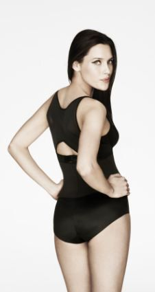 M&S undies that give you the perfect posture Perfect Posture, Must Have Gadgets, Must Haves, One Piece, Lingerie, Shoulder, My Style, Swimwear, Clothing