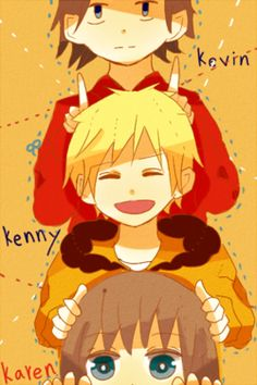 The brothers McCormick By ぎ じ ゅ つ