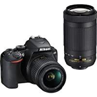 Nikon MP Digital Camera - Black (Kit & for sale online Cameras Nikon, Nikon Digital Camera, Nikon D5600, Dslr Camera Bag, Camera Case, Digital Slr, Digital Cameras, Entry Level Dslr, New Nikon