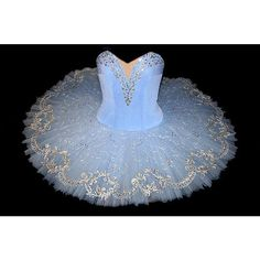 Professional ballet tutus and costumes of classic russian style for... ❤ liked on Polyvore