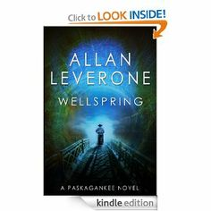 Amazon.com: Wellspring (Paskagankee, Book 3) eBook: Allan Leverone: Kindle Store