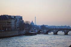 Baisers de Paris