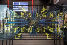 Designday's favourite car makers partnered up with creative strategist FLY to offer visitors a three-part experience. Highlights, Neon Signs, Day, Mini, Pictures, Design, Photos, Luminizer, Highlight