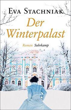 Der Winterpalast: Roman. Geschenkausgabe (suhrkamp tasche... https://www.amazon.de/dp/3518467174/ref=cm_sw_r_pi_dp_x_NyfhybH55M793