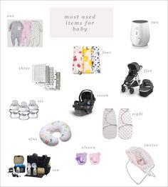 Newborn baby favorites – The Small Things Blog