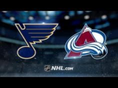 0654d940ad9 People also love these ideas. NHL St. LOUIS BLUES Hockey ...