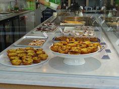 Brussels - nice pastries