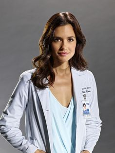 'Chicago Med' Star Torrey DeVitto Reveals How Playing Single Mother Natalie Manning Has Influenced Her Own Life
