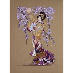 Maia Yoi with Blossom Counted Cross Stitch Kit Maia,http://www.amazon.com/dp/B0033U5G0I/ref=cm_sw_r_pi_dp_0rwetb0J2TABH0MJ