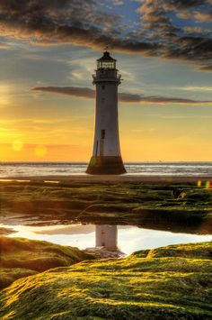 Sun sand and beach #lighthouse